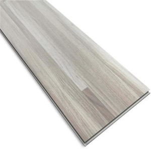 Easy Installation Fireproof Click SPC Flooring