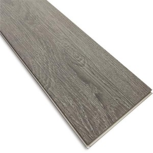 OEM manufacturer Plastic Plank Flooring -