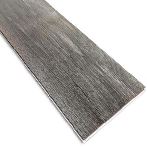China OEM 8mm Vinyl Plank Flooring Lowes -