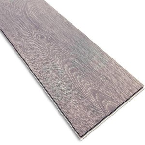 Antistatic Non-Slip luxury vinyl plank SPC plastic click flooring for indoor