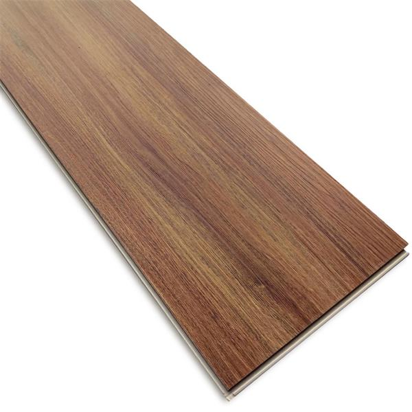 China Supplier Plastic Flooring Looks Like Wood -