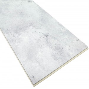 Luxury 5mm Marble Vinyl SPC Rigid Core Plank Flooring