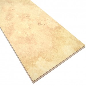 Waterproof Marble Color SPC Flooring Tile