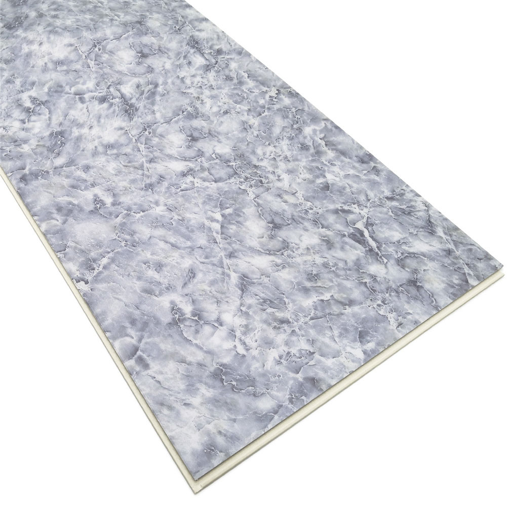 CE Approved Waterproof Marble Pattern SPC Click Flooring Tile Featured Image