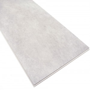 CE Approved Nano Grade Embossing Coral Pattern SPC Flooring Tile