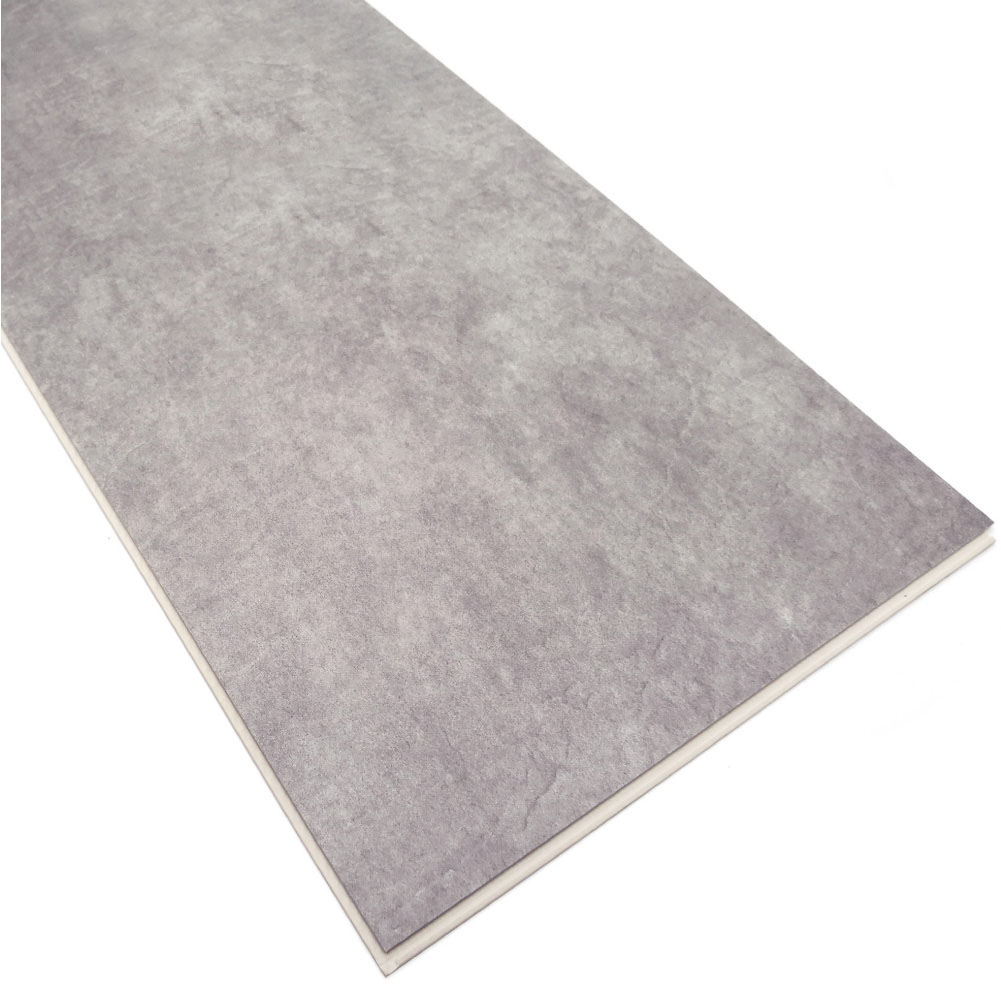 Waterproof Grey Coral Color SPC Click Flooring Tile Featured Image