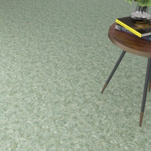 Indoor Using OEM Floor Plastic PVC Flooring Sheet