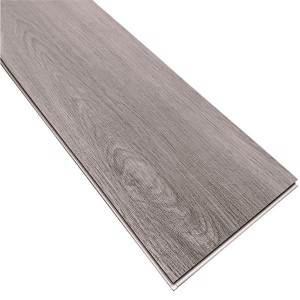 Discountable price 6mm Super Click Spc Vinyl Flooring -