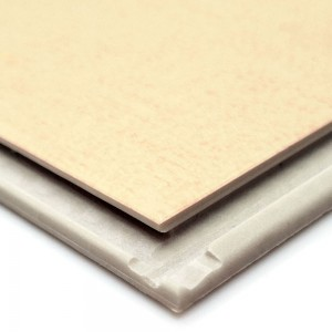 Commercial Use Low Cost Vinyl Flooring Planks