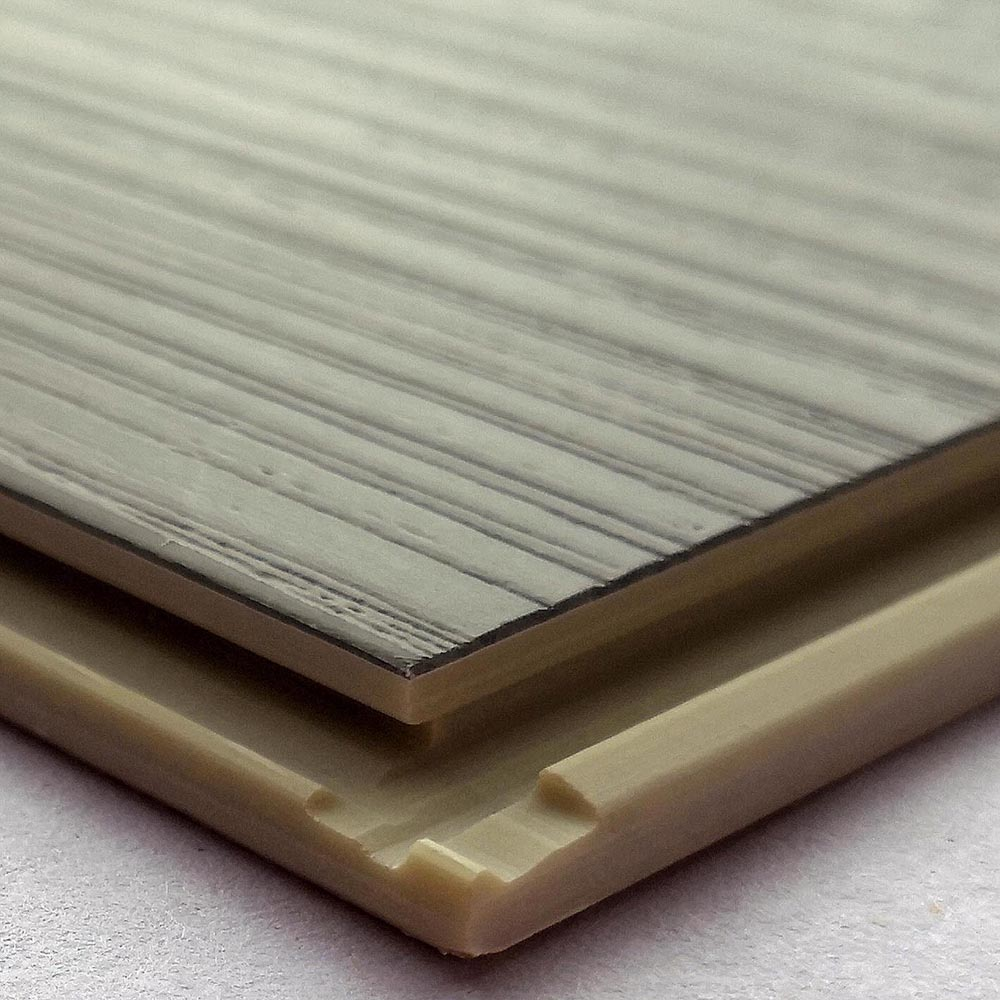 Factory made hot-sale Wood Plastic Composites -