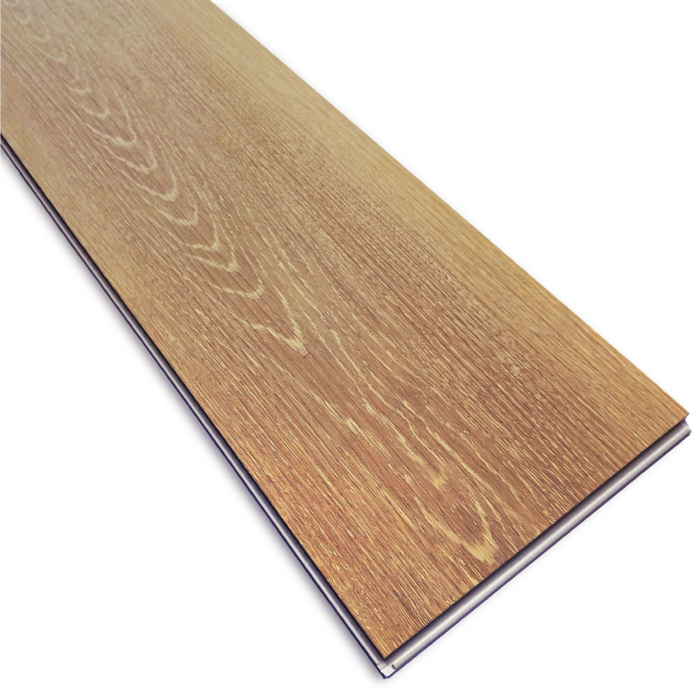 Short Lead Time for Rigid Core Vinyl Plank Flooring -