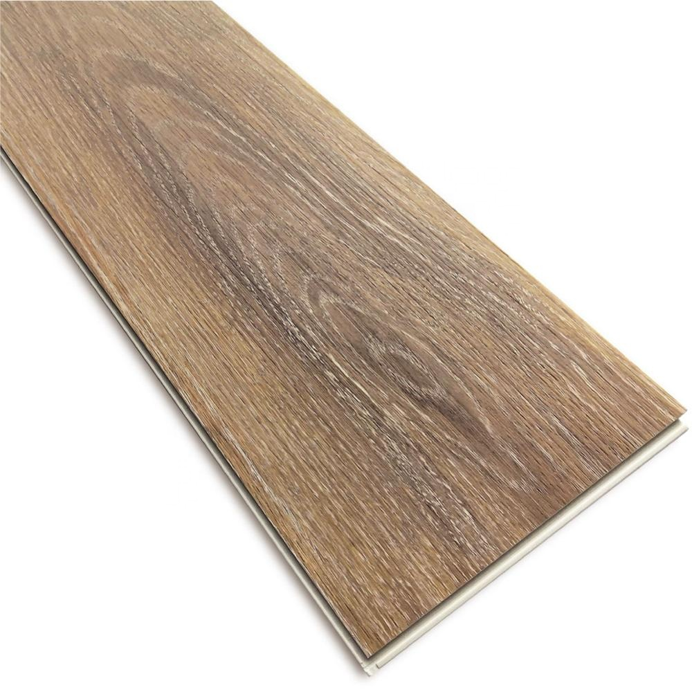 4mm Thickness Fire Proof Click Spc Flooring Tile Pvc Floor Waterproof Plastic flooring