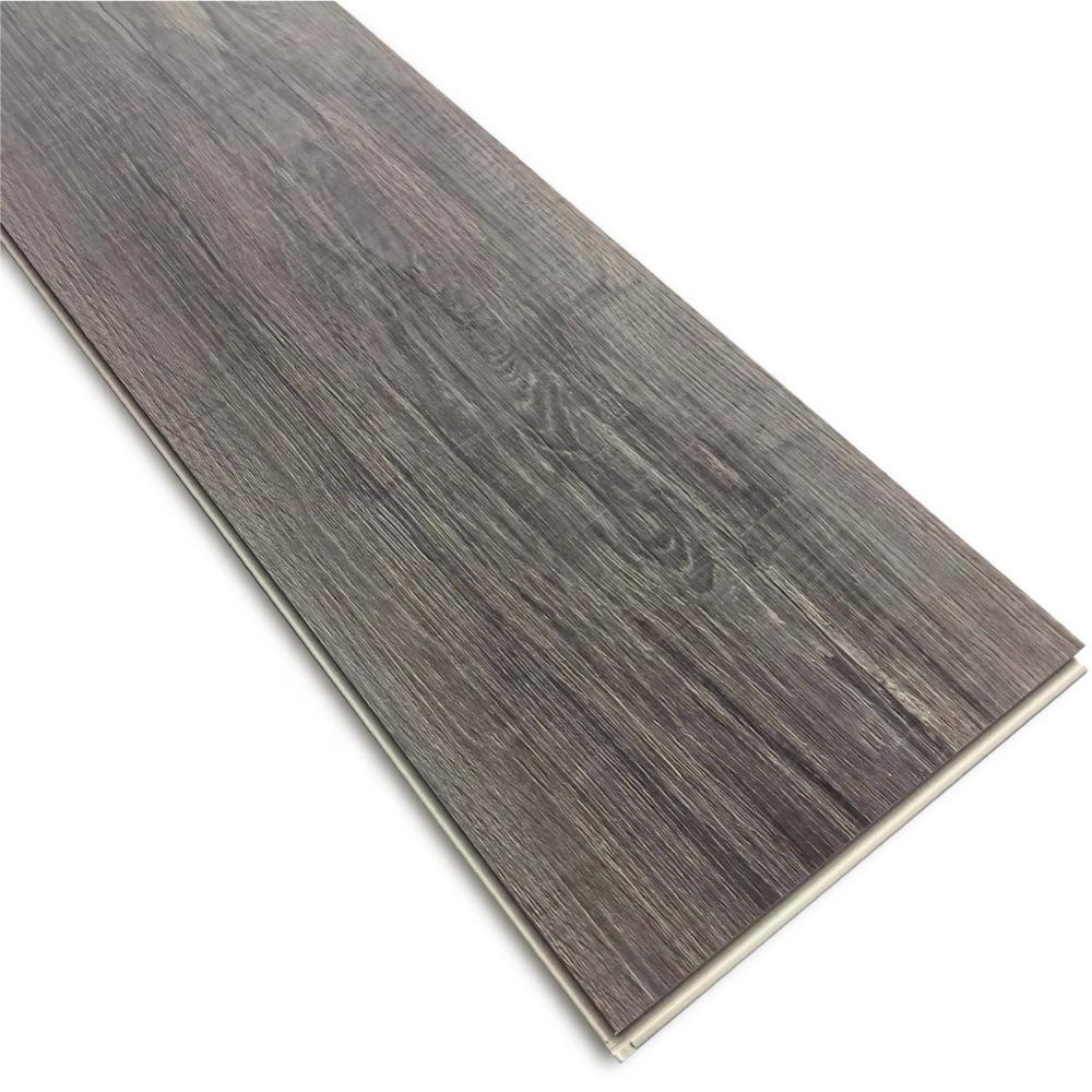 New Delivery for Wooden Texture Pvc Flooring -
