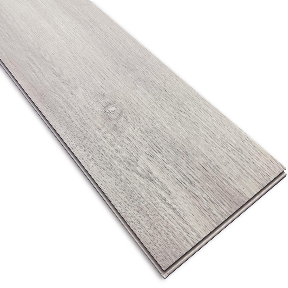 Low price PVC tile wood texture rigid PVC flooring with CE certificate