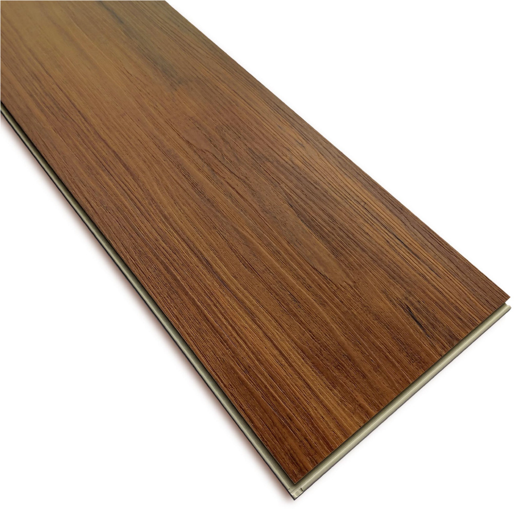0.3mm wear layer fireproof PVC vinyl tile SPC rigid core flooring