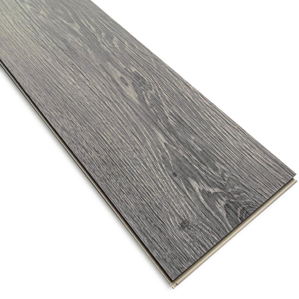 Eco friendly easy install  SPC rigid core luxury vinyl flooring