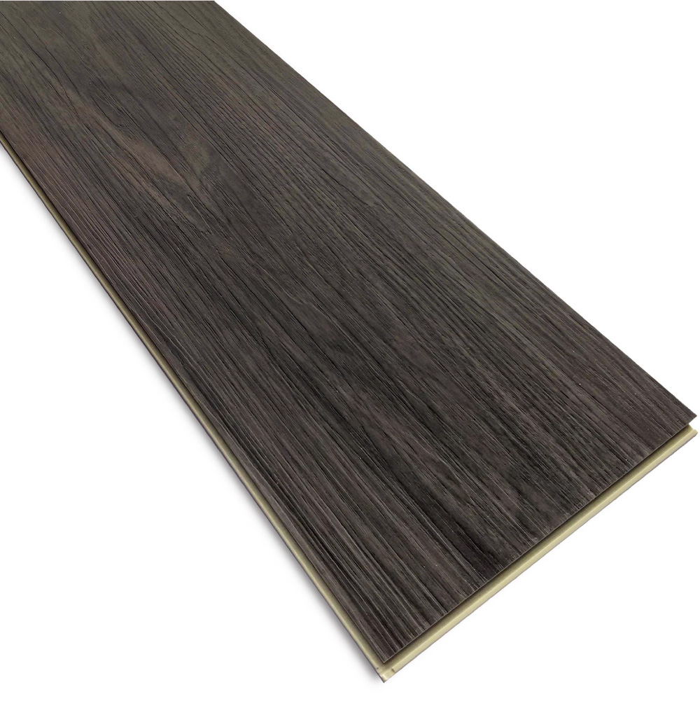Industrial PVC vinyl tile plank rigid core flooring