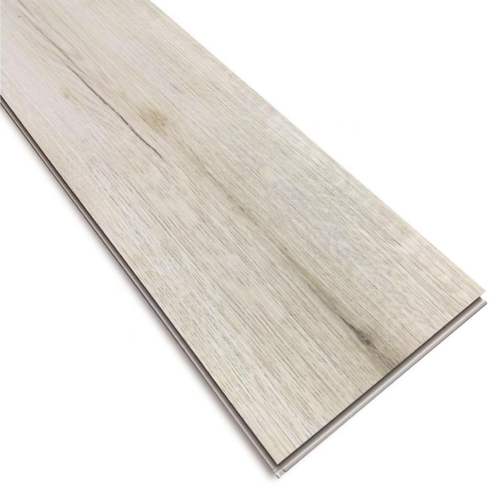 Waterproof 4mm Unilin Click SPC flooring cheap vinyl flooring