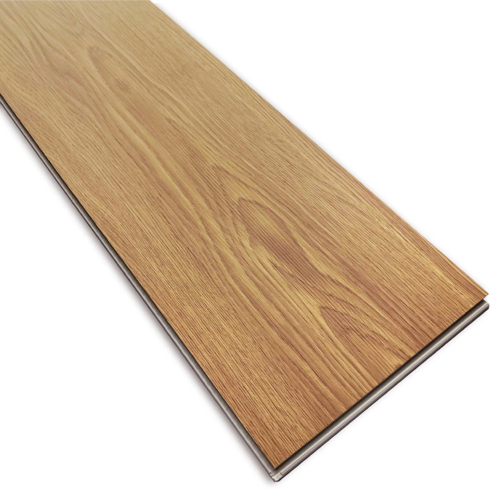 China Cheap price Plastic Wood Plank Flooring -