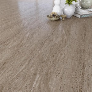High Gloss Antiscarpe Vinyl SPC Rigid Plank Flooring