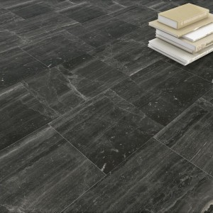 High Density Stone Pattern SPC Vinyl Flooring