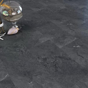 Luxury 12mil Wear layer Click Lock SPC Flooring