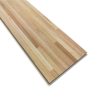 Rigid Core SPC wooden Plastic Flooring SPC Vinyl flooring with Wood design