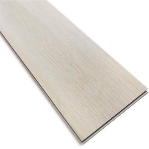 High Gloss Quality Wood Design Click System 4mm Pvc Vinyl Floor Rigid Spc Flooring Tile