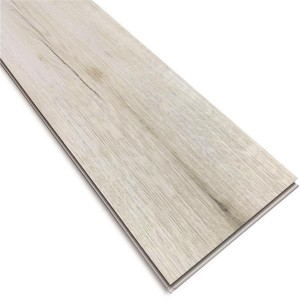 Low MOQ for Maple Natural Spc Flooring Planks -